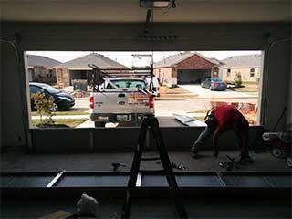 Garage Door Maintenance Minor Repairs In Lewisville Tx Contact Us
