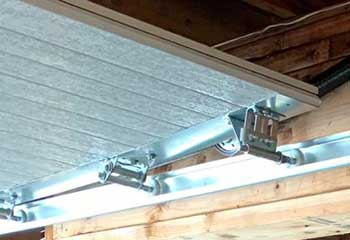 Garage Door Roller Replacement in Hebron | Garage Door Repair Lewisville, TX